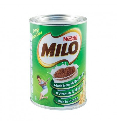 milo-450g