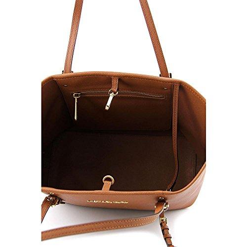 Amazon.com: Michael Kors Women\u0026#39;s Small Jet Set Travel Leather Shoulder Tote: Michael Kors: Shoes
