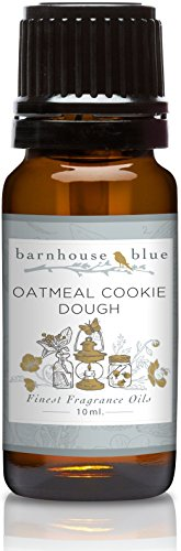 Barnhouse Blue - 10ml - Oatmeal Cookie Dough - Premium Grade Fragrance Oil (Oatmeal Cookie Body)