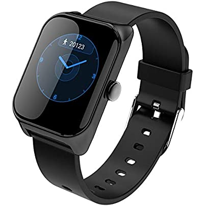 Waterproof Fitness tracker heart rate monitor smart bracelet outdoor fitness wristband activity calorie counter tracker bluetooth pedometer with sleep monitoring 001 Estimated Price £50.28 -