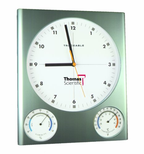 Thomas Scientific Thomas 1079 Traceable Thermometer/Humid...