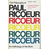The Philosophy of Paul Ricoeur, Paul Ricoeur, 0807015172