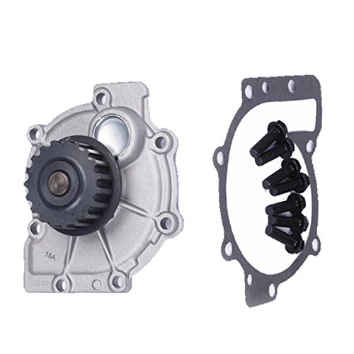 Maxfavor Engine Water Pump for 1992-2014 Volvo 850 960 C30 C70 S40 S60 S70 S80 V40 V50 V70 XC70 XC90 1.9L 2.3L 2.4L 2.5L 2.9L (AW9285 ()