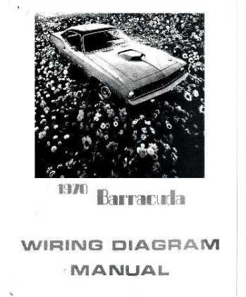 Amazon.com: 1970 PLYMOUTH BARRACUDA Wiring Diagrams Schematics ... on dolphin gauges speedometer diagram, circuit diagram, bass tracker ignition switch diagram, brake light diagram, tandem axle utility trailer diagram, 2001 jeep grand cherokee tail light diagram, tail light assembly, lamp diagram, 1996 volvo camshaft diagram, isuzu npr battery connection diagram, scotts s2048 parts diagram, dodge 1500 brake switch diagram, 2003 dodge neon transmission diagram, light switch diagram, turn signal diagram, fuse diagram, jeep 4.0 vacuum diagram, chevy tail light diagram, tail light cover, led light diagram,