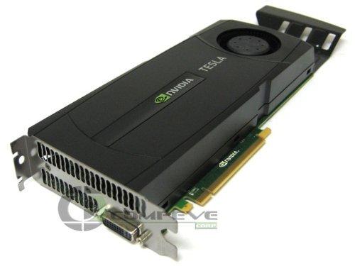 nVidia TESLA C2075 compute board 6GB PCI-E