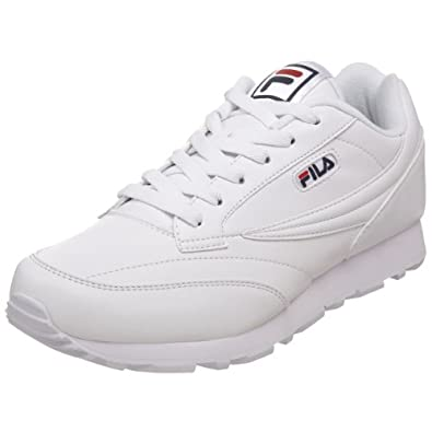 fila men 39 s classico sneaker fashion sneakers. Black Bedroom Furniture Sets. Home Design Ideas