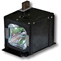 CTLAMP Compatible BQC-XVZ100001 / AN-K10LP/1 / AN-K10LP Projector Lamps for Sharp Models: XV-Z1000, XV-Z10000, XV-Z10000E