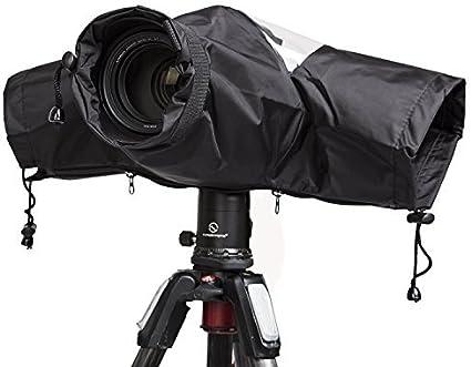 g-raphy impermeable profesional DSLR Cámara Protector de lluvia ...