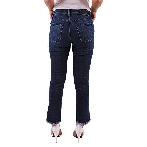 J Brand Jeans Bootcut Selena JB001668 Dark Blue N5ozRDL7