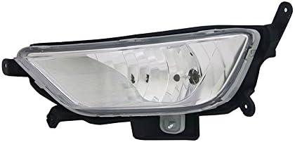 NEW FOG LIGHT PAIR FITS KIA OPTIMA HYBRID PREMIUM 2013 92202-4U010 922014U010
