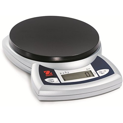 Ruby Jewelry Scale - Ohaus JR300 Ruby Jewelry Scales