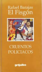 Cruentos policiacos (Spanish Edition)