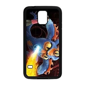 Big Hero 6 FG0084565 Phone Back Case Customized Art Print Design Hard Shell Protection SamSung Galaxy S5 G9006V