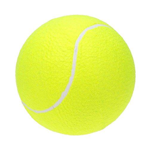 Lixada Oversize Giant Tennis Ball for Children & Pet Fun