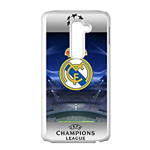 Champions League New Style High Quality Comstom Protective case cover For LG G2