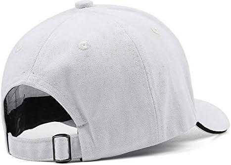 Hat for Mens Womens Baseball Hat Adjustable Outdoor Snapback Hat Mersh Caps Heart Wolf Howa-Logo