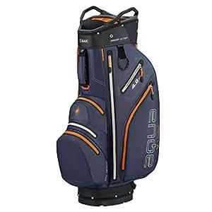 Big Max Aqua V4 - Bolsa de Transporte, Blau/Orange/Schwarz ...