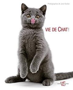 vie de chat ! ValeriaBurton, Jane