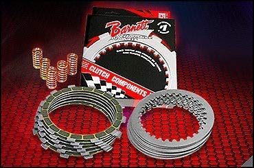 Barnett Embrague de Moto Kit Apto Ducati MB000001671: Amazon.es: Coche y moto