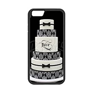 Cake CUSTOM Case Cover for iPhone6 4.7