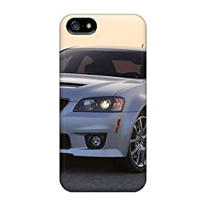 Iphone 5/5s Case Cover Pontiac G8 V6 Case - Eco-friendly Packaging