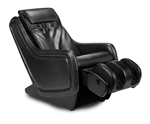 ZeroG 2.0 Zero-Gravity Body-Match Massage Chair, Black Color Option