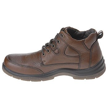Hush Puppies Mens Endurance Boot Dark Brown y0bMPkwse