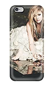 For Iphone Case, High Quality Avril Lavigne For Iphone 6 Plus Cover Cases