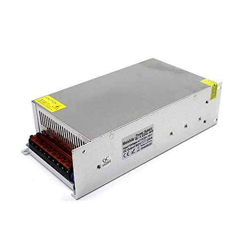 60V 20A 1200W LED Driver Switching Power Supply 110V AC-DC60V Transformer Monitoring Power Supply Industrial Power Universal Type