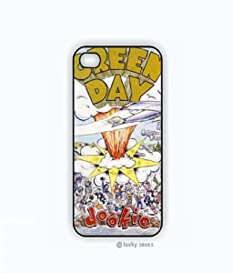 Iphone 5/5s case - Green Day Dookie