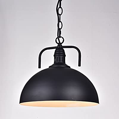 Ecopower Industrial Edison Mini Metal Pendant Lighting