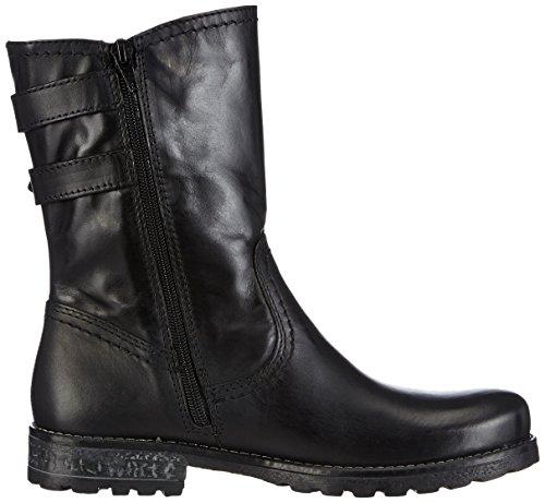 Botas Black 001 Mujer Tamaris 25436 FnPUF7x