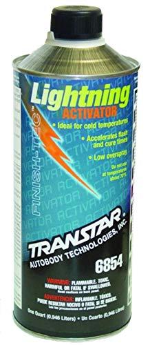 TRANSTAR 6854 Lightning Activator - 1 Quart