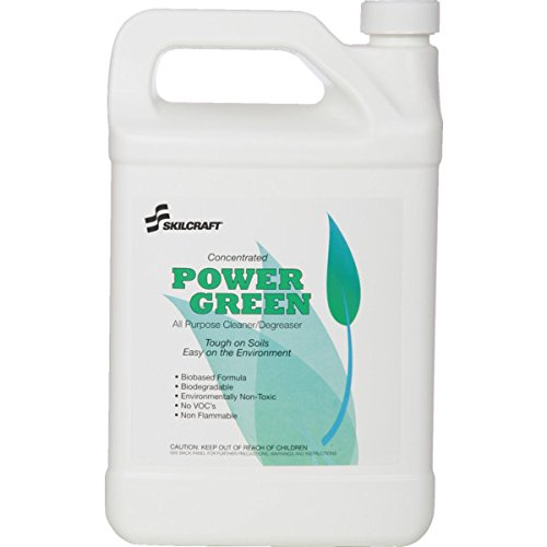 ITEM#908625 Power Green General Purpose Cleaner/Degreaser 1 Gallon