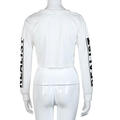 cf9603e381ace ... sweat shirt fille pull courte femme hiver chic FRYS mode manteau femme  grande taille vetement femme ...