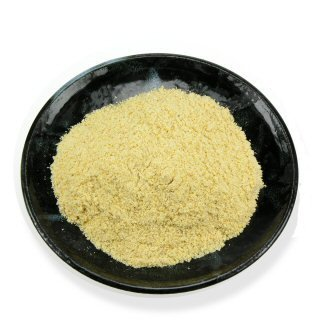 - Gold Mine Yellow Corn Masa Harina - USDA Organic - Macrobiotic, Vegan, Kosher and Gluten Free Flour for Healthy Mexican Dishes - 5 LBS