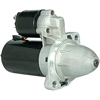 DB Electrical SBO0014 New Starter For Volvo Penta Marine 4, 6 Cyl Cylinder 104-172, 10110, 10111, 10112 18-5918, St20A, St20B, 0-001-108-030 1306503 1346707 ...