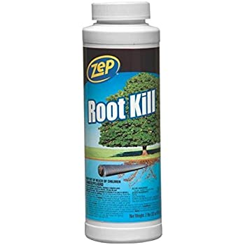 Amazon Com New Zep Zroot24 Root Kill 2 Lb Sewer Amp Septic