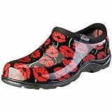 Sloggers  Women's Waterproof  Rain and Garden Shoe with Comfort Insole