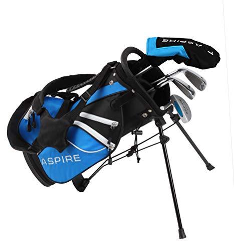 Aspire Junior Plus Complete Golf...