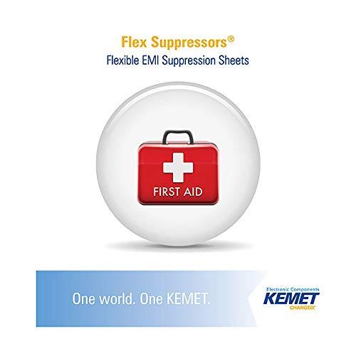 FXS ENG KIT 01 KEMET Kits (FXS ENG KIT 01)
