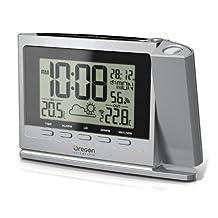 Oregon Scientific TW369 Weather Project Clock