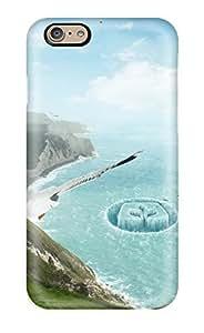 Excellent Design Birds Paradise Phone Case For Iphone 6 Premium Tpu Case