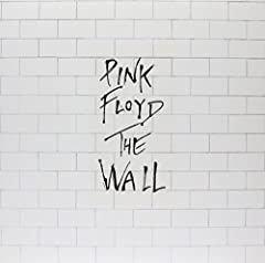 Limited double 180 gram vinyl LP pressing in gatefold jacket. Remastered from the original analogue tapes by James Guthrie, Joel Plante, and Bernie Grundman. The Wall is the 11th studio album by Pink Floyd, originally released in November 197...