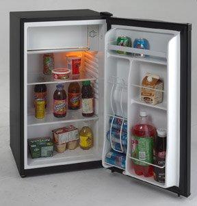 Avanti 3.4 CuFt Dorm Refrigerator B (Avanti Beverage Dispenser Refrigerator)