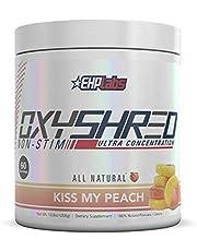OxyShred Non-Stim - (60 Serves - Kiss My Peach)