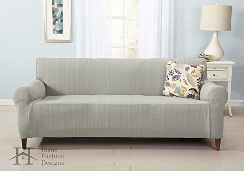 Home Fashion Designs Collection Slipcover