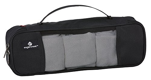 - Eagle Creek Pack It Tube Cube, Black, Slim