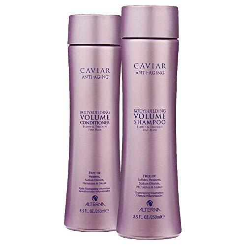 Alterna Caviar Volume Shampoo and Conditioner Duo (8.5 oz each)