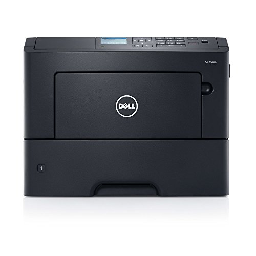 Dell B3460DN Printer Business Warranty